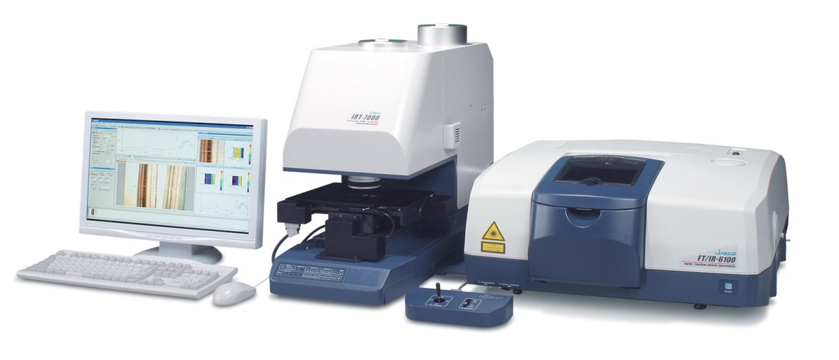 Jasco Spain Microscopía FTIR